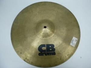CB Drum Cymbal 19.2 - We Buy And Sell Pre-owned Musical Instruments - 36787 - AL415406