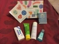 Beauty box (Olivia Bonas)
