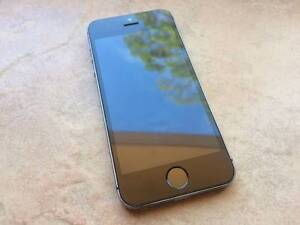Apple iPhone 5s Space Grey 16GB Unlocked Browns Plains Logan Area Preview