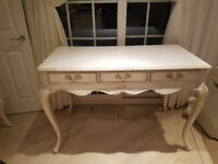 shabby chic nicky cornell table
