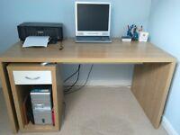 IKEA desk great condition