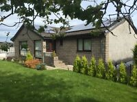 Spacious & Fully Furnished 3 Bedrooms Detached Bungalow