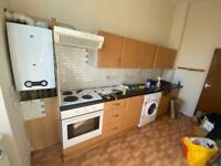 Studio Flat Available Now