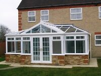 extensions and conservatories covering Poole and Bournemouth