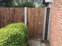 Fencing by NR Construction