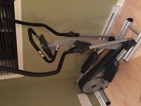 Exerciseur elliptique Sportop E8000 P elliptical
