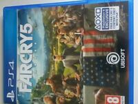 New PS4 game far cry 5 bargain £28