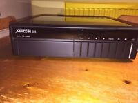 Meridian 588 cd-player in excellent condition