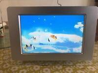 Digital photo frame 6'' screen