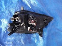 Vauxhall Vectra C Headlights