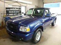 2008 Ford Ranger Sport   autom.  air $ 65.91 PAR SEMAINE