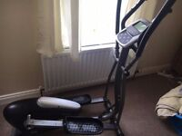 Body Sculpture BE6750 Cross Trainer for sale