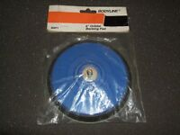 "DA SANDER DUAL ACTION AIR RANDOM ORBIT ORBITAL BACKING PAD 6"" BODYLINE BBP1"