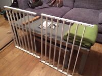 Two Stairgates For Sale