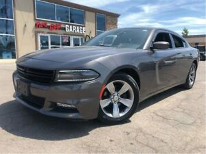 2015 Dodge Charger SXT LOADED 18 INCH MAGS HEATED FRONT SEATS
