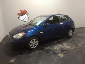 2008 Hyundai Accent GL  ***FINANCING AVAILABLE***