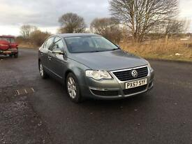 VW Passat 2.0 TDI 6 Speed DIESEL- Sept 17 MOT, 1 Owner, Full History, Recent Flywheel and Clutch.