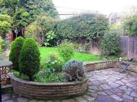 Have you ever lived in the West of London? Amazing double room in Holland Park district!