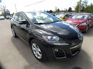 2011 Mazda CX-7 GT/ AWD / 2.3 / ALLOYS / SUNROOF
