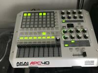 APC40 SE Controller for Ableton