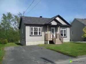 214 900$ - Bungalow à vendre à Sherbrooke (St-Élie-d'Orford)