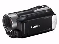 Canon Legria HF R16 High Definition Digital Camcorder