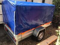 7ft trailer