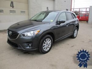 2016 Mazda CX-5 GS AWD, Heated Seats, Backup Cam, Bluetooth