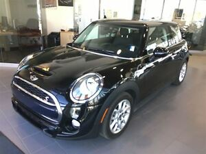 2014 MINI COOPER S Launch Edition 3
