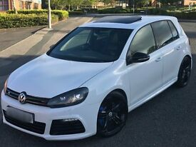 Volkswagon Golf R 2.0TSI HUGE SPEC 5dr AKRAPOVIC