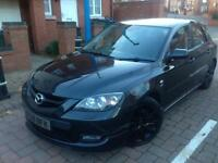 Mazda 3 MPS FACELIFT 58plate hpi clear better then vxr st gti
