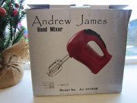 Andrew James Hand Mixer