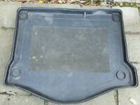 Boot liner (Ford Focus)