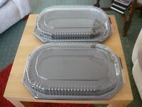 6 catering sandwich trays