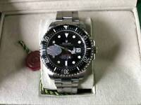 Swiss Rolex Sea-Dweller Automatic Watch
