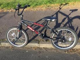 BMX BIKE BRITISH EAGLE JACKAL