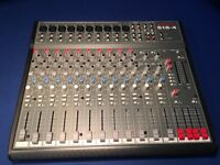 Soundtracs Topaz 18/4 Mixer - Brand New in box - discounted!