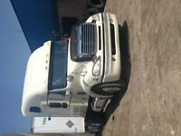 2006 FREIGHTLINER COLUMBIA READY FOR WORK