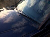 Mercedes 190d left hand drive