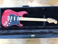 1987 / 88 fender Stratocaster. Fantastic condition, trades, swaps, offers considered