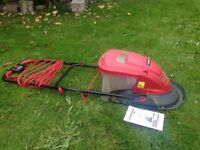 Sovereign Mower for Sale