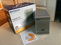 Netgear ReadyNAS NV+ 4 Bay NAS