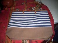 Stylish Summer Tote Bag