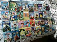 38 childrens dvd £15 the lot