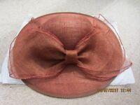Ladies formal hats