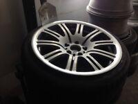Cheapest Wheel Refurb Around £25per Wheel - MK WHEELS