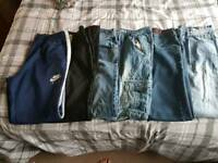 Mens trouser bundle