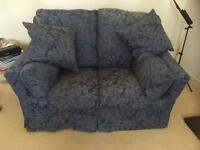 2 seater multiyork sofa