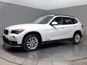 2015 BMW X1 XDRIVE TOIT PANORAMIQUE CUIR MAGS