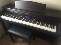 Roland KR570 Digital Piano